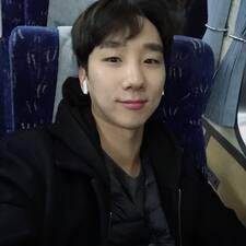 정섭 felhasználói profilja