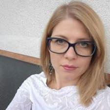 Marjeta User Profile