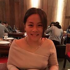 Profil utilisateur de Yanxi
