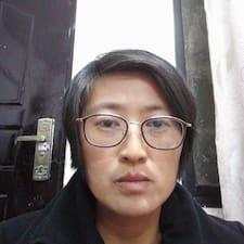 刘娟 Kullanıcı Profili