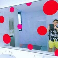 Huan Jan Kullanıcı Profili