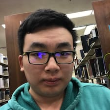 Xiaochen User Profile