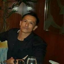 โพรไฟล์ผู้ใช้ Thanh (Tony)