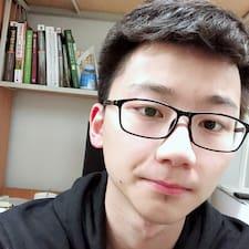 存 - Uživatelský profil