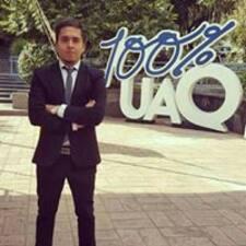 Profilo utente di Luis Fernando