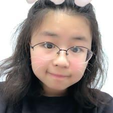 Yijin User Profile