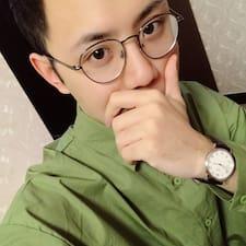 俊皓 Kullanıcı Profili