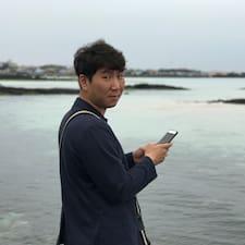 윤호 User Profile