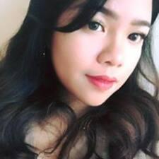 Профиль пользователя Linh