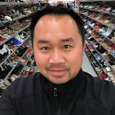 Nghia User Profile