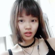 潇潇 User Profile