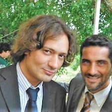 Perfil do utilizador de Filipe&Pedro&Ricardo