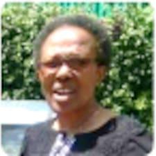 Dr. Elizabeth User Profile