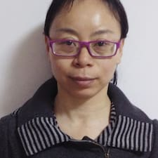 Nutzerprofil von 平