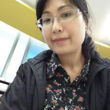 Профиль пользователя Hui-Lun