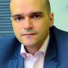 Profil korisnika Frederico