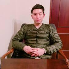 Sanghee Brugerprofil