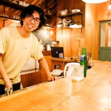Takafumi - Uživatelský profil