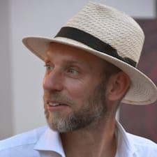 Profil Pengguna Arjen Cornelis
