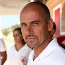 Profil utilisateur de Joan Carles