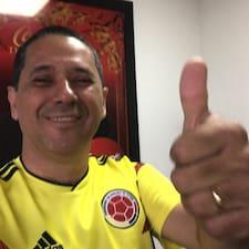 Jhon Fernando