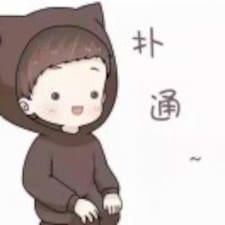 铃东 Brugerprofil