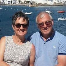 Martine Et Jean Marc Brukerprofil