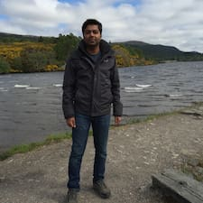 Syed Owais的用戶個人資料