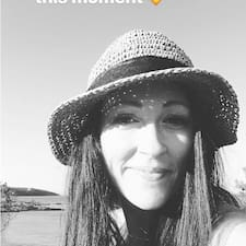 Profil utilisateur de Elissa