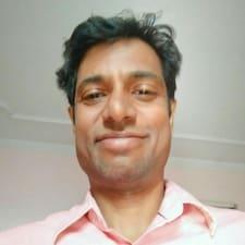 Pankaj Kullanıcı Profili