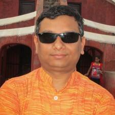 Profil utilisateur de Amit