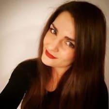Alžběta User Profile