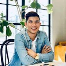 Profil korisnika Mark Gil
