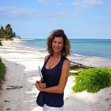 Användarprofil för Palms & Villas