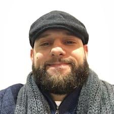 Alek User Profile