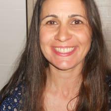 María Teresa Brugerprofil