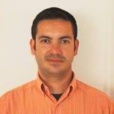 Profil korisnika Octavio