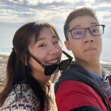 Xuehong的用户个人资料