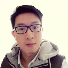 Profil Pengguna Ming