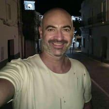 Jesus Manuel User Profile