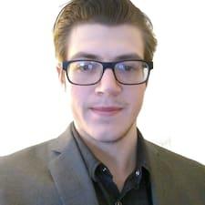 Sean - Uživatelský profil