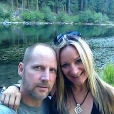 Scott And  Gina User Profile
