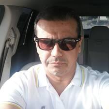 Profilo utente di Abdulaziz