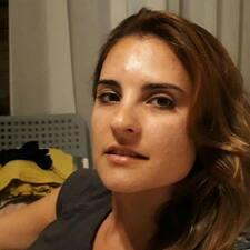 Cira María - Uživatelský profil