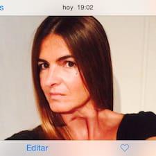 Profil Pengguna Ana Iris