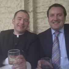 Profilo utente di Fr John
