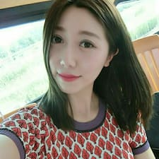Profil Pengguna 徐若瑄