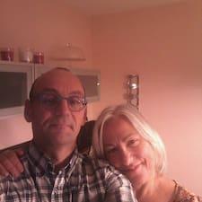 Martine Et Christophe