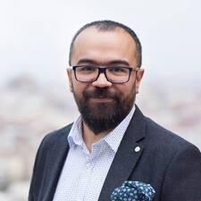 Osman Kullanıcı Profili