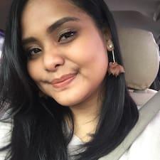 Theresia Fasya User Profile